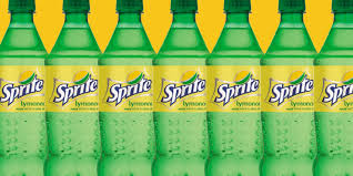 flavor is a mix of soda and lemonade