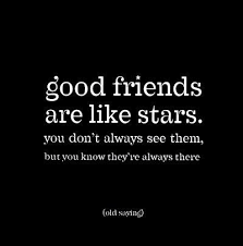 happy new year cute friendship quotes good friends are like
