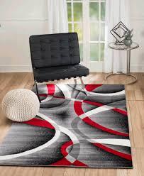 carmire ts grey area rug