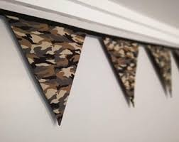 Camo Room Decor Etsy