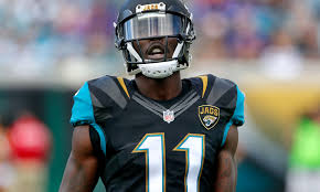 WR Marqise Lee and DT Abry Jones miss second practices of Week 17