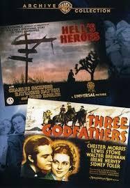 Hell's Heroes DVD Richard Boleslawski(DIR) 883316258279 | eBay