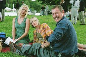 Tom, Joyce and Cully Barnaby from... - Midsomer Murders Fans ...