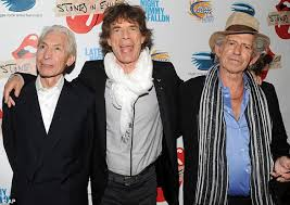 Rolling Stone Keith Richards reveals all about drugs, sex and Mick ...