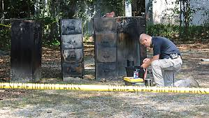 Mississippi man says his office was torched; police say his son is involved  in missing persons case - Magnolia State Live | Magnolia State Live