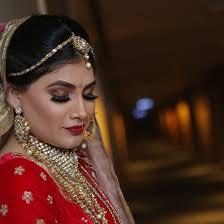 makeup artists in laxmangarh alwar