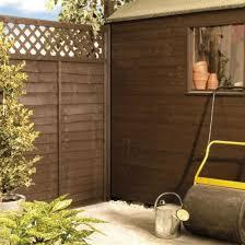 Johnstones Shed Fence Treatment
