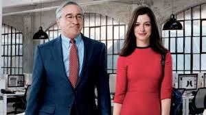 Lo stagista inaspettato - Film (2015) - MYmovies.it