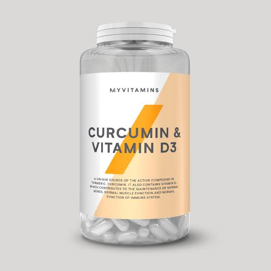 Image result for myprotein curcumin""