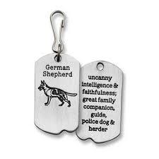 german shepherd dog gift ideas