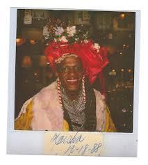 Marsha P. Johnson, a Transgender Pioneer and Activist - The New ...