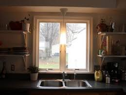 how to install a kitchen pendant light