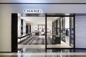 chanel s newly renovated boutique is
