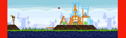 why angry birds is so successful and