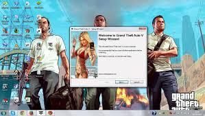 GTA Grand Theft Auto V Free Download Full Setup 2017