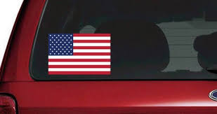 Flags Of The World Car Decals Dezign With A Z
