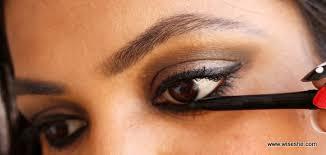 quick office college makeup tutorial
