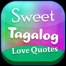 sweet tagalog love quotes for android apk