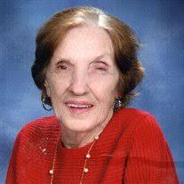 Mavis Kathleen Smith Obituary - Visitation & Funeral Information