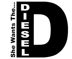 She Wants The D Diesel Truck Car Decal Etsy In 2020 Diesel Trucks Car Decals Decals