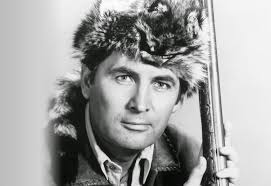 New Podcast - DHI - 008 Fess Parker - Disney History Institute