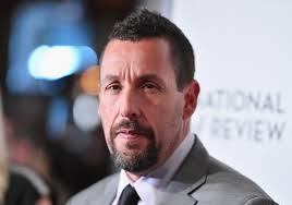 Adam Sandler responds to Jennifer Aniston calling out his 'Uncut ...