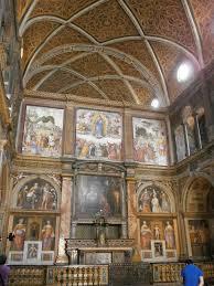 File:Chiesa di San Maurizio al Monastero Maggiore - Milano - 05.JPG -  Wikimedia Commons