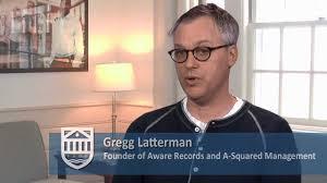 Tuck Entrepreneur In Residence Program presents: Greg Latterman - YouTube