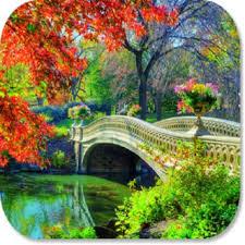 com garden hd wallpapers