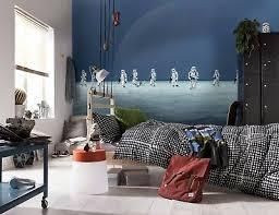 Giant Wallpaper 368x254cm Star Wars Scarif Beach Stormtroopers Kids Wall Mural Ebay
