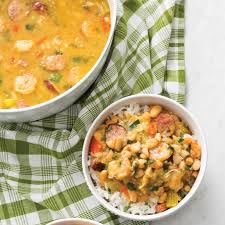 Creole White Beans with Shrimp ...