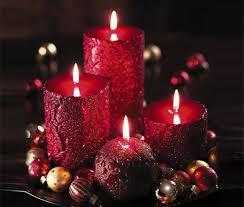 اجمل الشموع الرومانسية اصنعي اجمل جو رومانسي بواسطه الشموع طقطقه