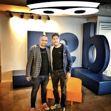 Adam Singolda | CEO & Founder at Taboola | Young entrepreneurs, Best part  of me, Innovation