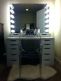 black makeup vanity lafama co