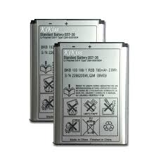 Battery BST 36 For Sony Ericsson J300 ...