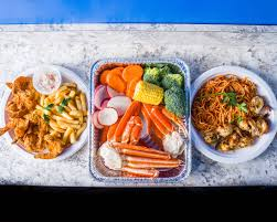 Order Taystee Seafood Shack Delivery ...
