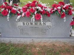 "Adaville Lucinda ""Addie"" Sherrell Bowman (1904-1984) - Find A Grave Memorial"