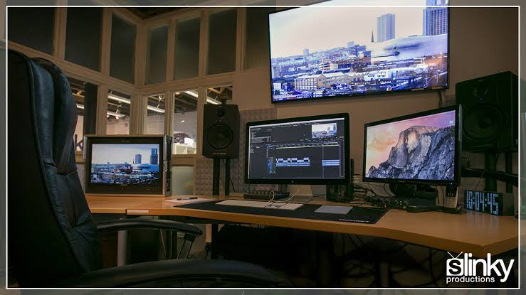"""Image result for film editing room"""""""