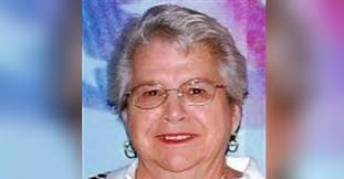 Priscilla Thompson Obituary - Visitation & Funeral Information