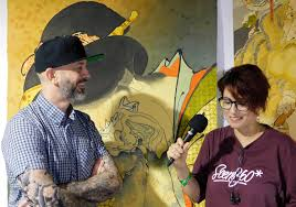 Chris Garver Interview: Tattooing from the Gutter to the Top ...