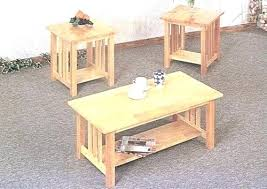 oak end tables with drawers aroeira info