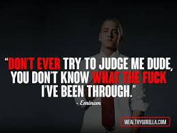 greatest eminem quotes lyrics of all time wealthy