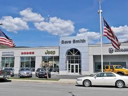 RFJ buys Dave Smith Auto