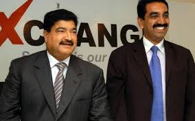Gulf businessman BR Shetty sets up holding company to consolidate ...