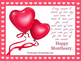 monthsary love quotes for my boyfriend