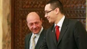 Băsescu îi cere lui Ponta să meargă la Bruxelles. Replica lui ...