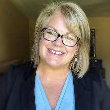 Jennifer Johnson | UCES Administration