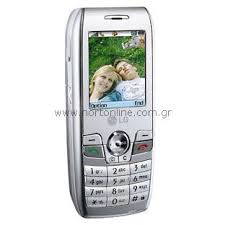 Mobile Phone LG L3100 - L Series - LG ...