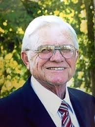 Melvin Wilson Creech, 84, served in many positions at The Church ...