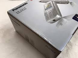 Rare Shop - Panasonic A210 Điện thoại ...
